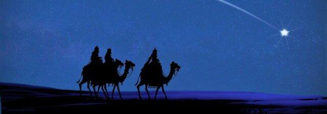 Kyrkoledarnas julhälsning till svensk kristenhet