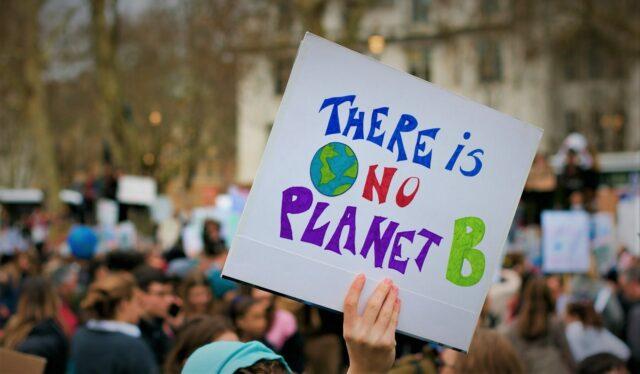 """SKR: """"Vi står inte oberörda inför klimatförändringarna"""""""