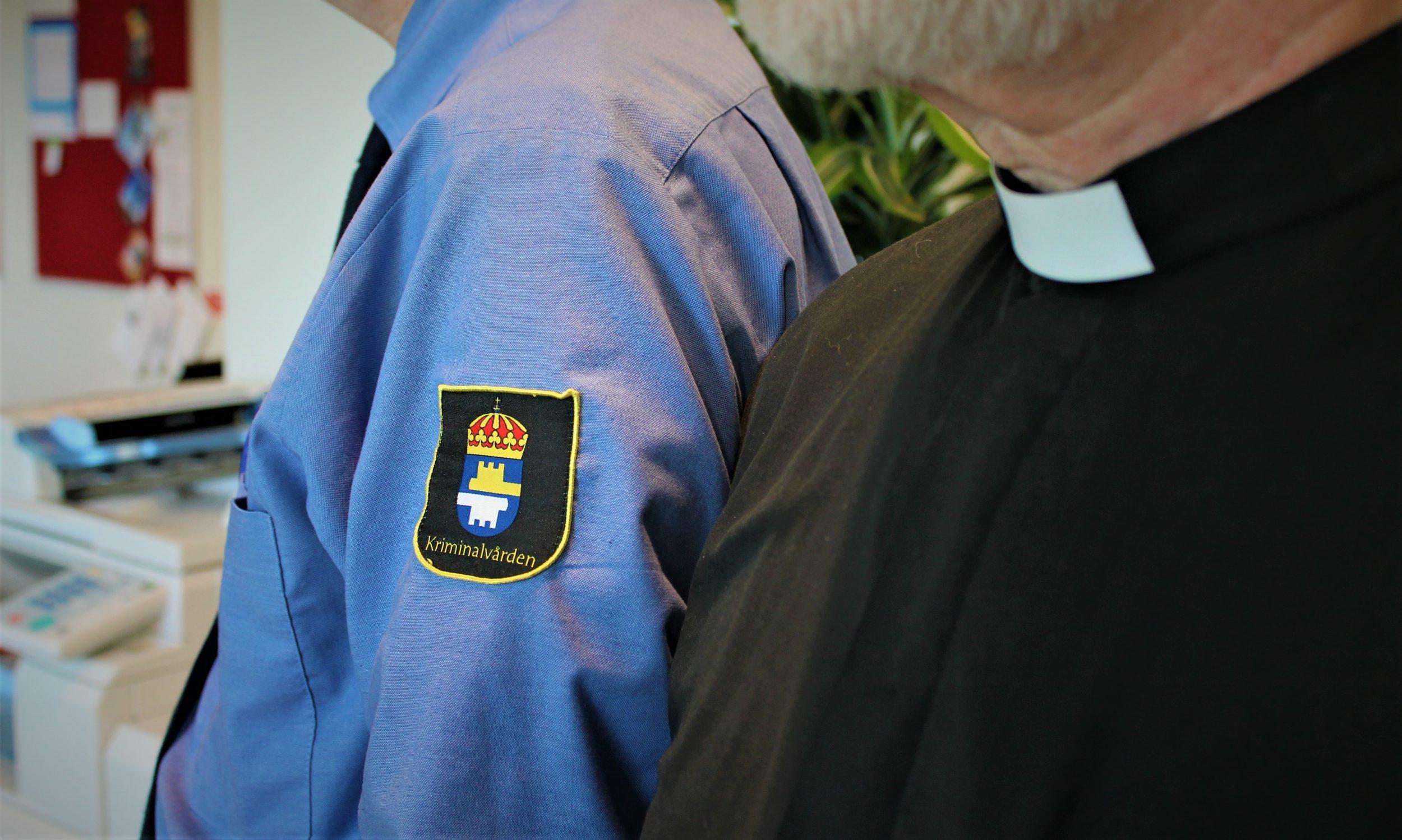 Så påverkas Sveriges kristna råd av Coronaviruset