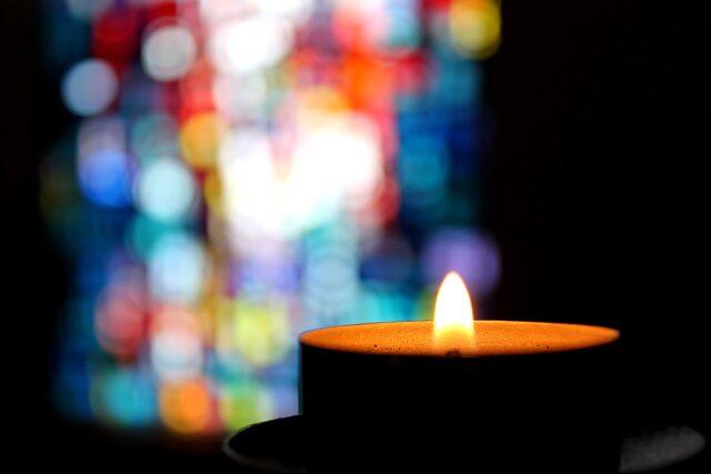 Uppmaning till landets kyrkor utifrån regeringens beslut om sammankomster