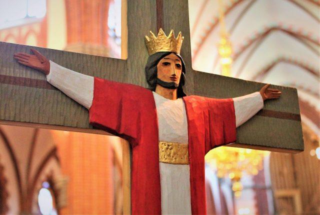 Så håller landets kyrkor öppet i påsk