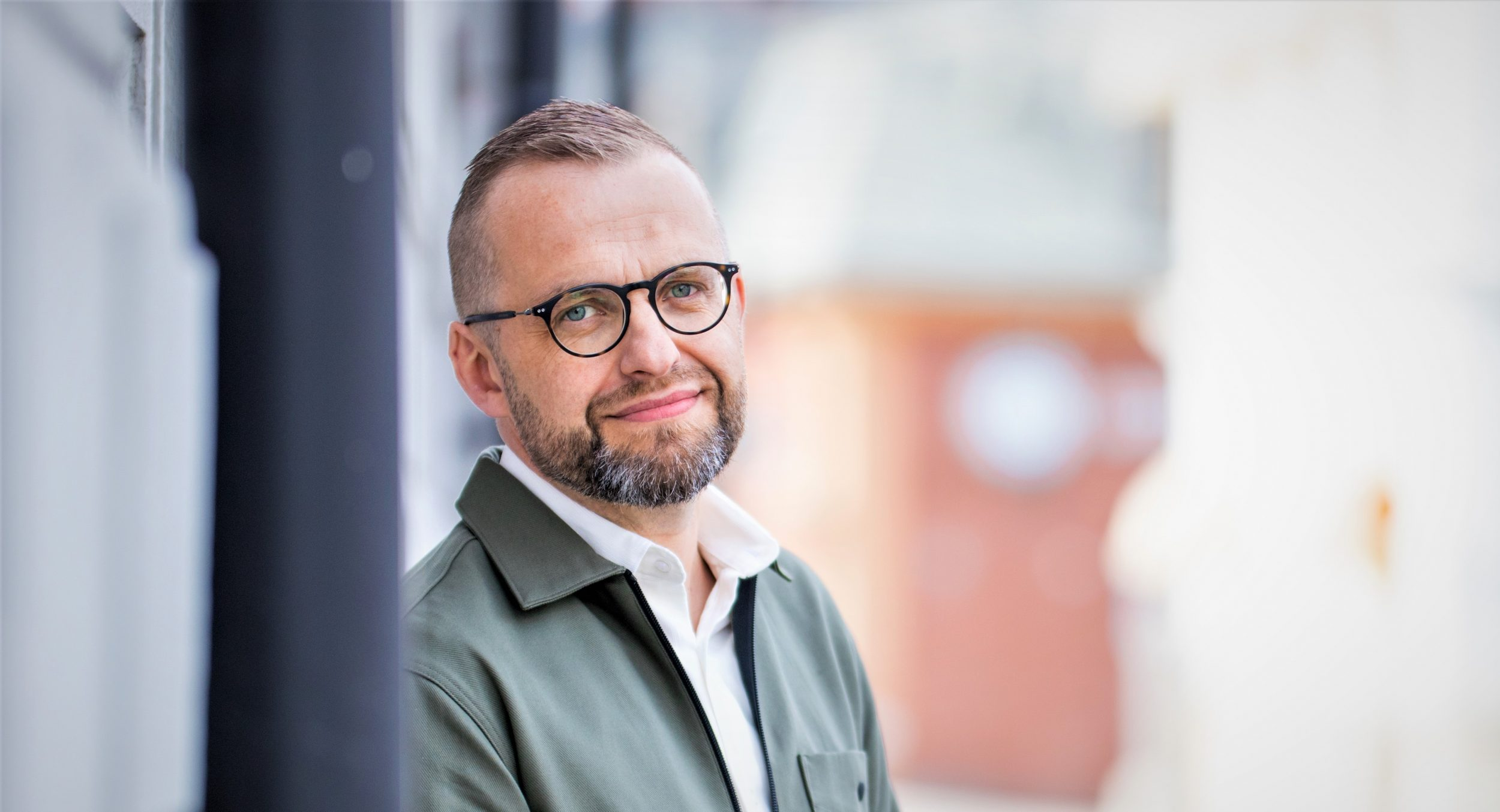Daniel Alm ny ordförande för Sveriges kristna råd