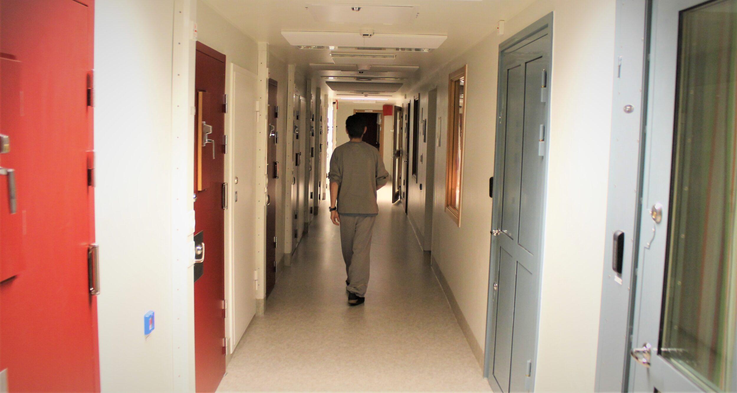 Muslimska själavårdare inom Kriminalvården, Stockholm