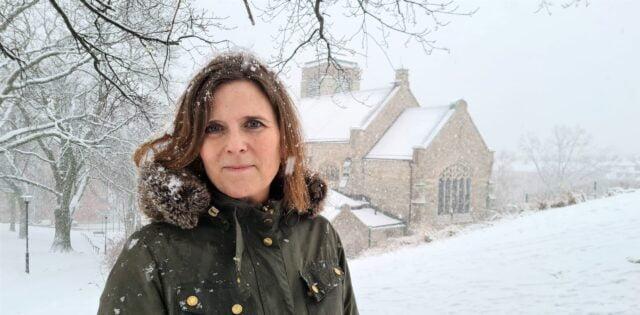 Camnerin ny generalsekreterare för Sveriges kristna råd
